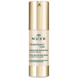 Nuxe Nuxuriance Gold sérum nutri-revitalisant - 30ml