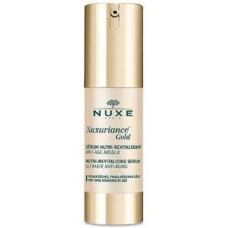 Nuxe Nuxuriance Gold sérum nutri-revitalisant - 30ml
