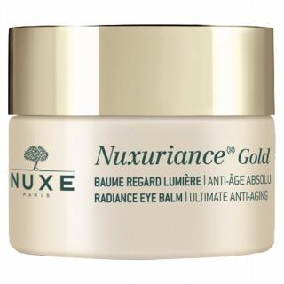 Nuxe Nuxuriance Gold baume regard lumière - 15ml
