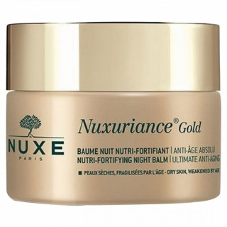 Nuxe Nuxuriance Gold baume nuit nutri-fortifiant - 50ml