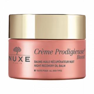 Nuxe Crème prodigieuse Boost baume huile récupérateur nuit - 50ml