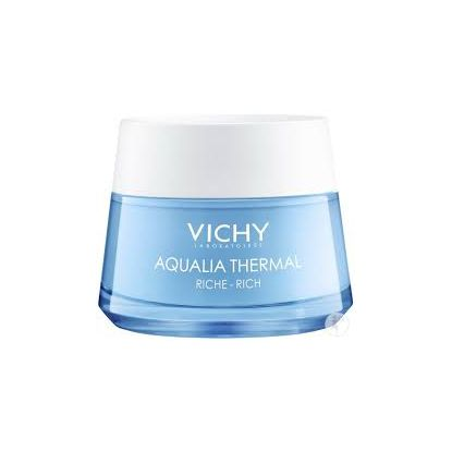 VICHY AQUALIA THERMAL CREME RICHE PEAU SECHE 50ML