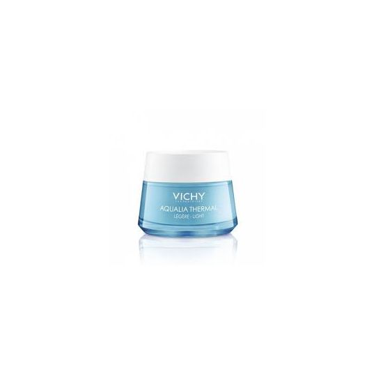 VICHY AQUALIA THERMAL CREME LEGERE PEAU NORMALE 50ML