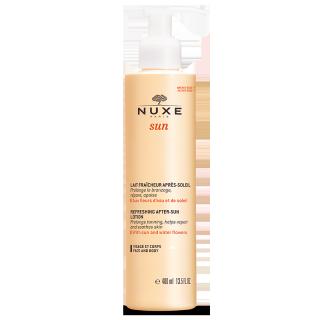 Nuxe Sun Lait fraîcheur après-soleil - 400 ml