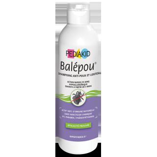 Pediakid Balépou Shampoing anti-poux - 200ml