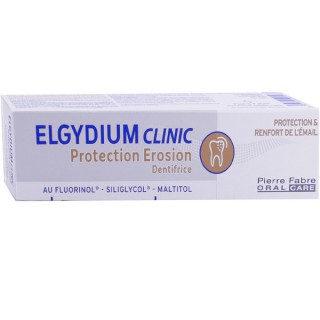 Elgydium protection & renfort de l'émail 75ml