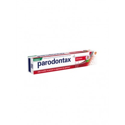 Parodontax rouge 75ml