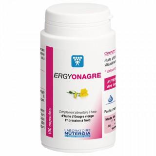 Nutergia Ergyonagre - 50 capsules