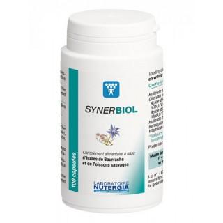 Nutergia Synerbiol - 50 capsules