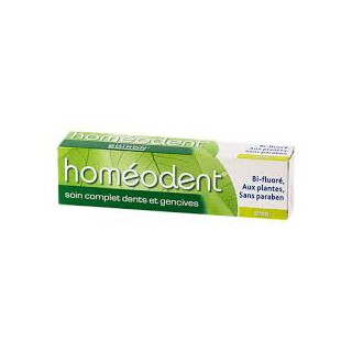 Homéodent dentifrice complet 75ml