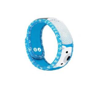 Parakito bracelet kid ours polaire