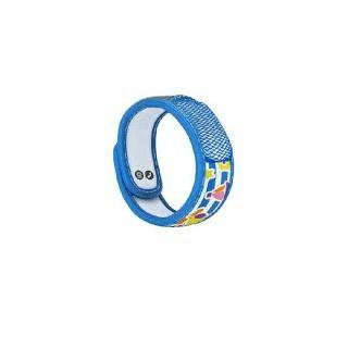Parakito bracelet kid bleu loisirs