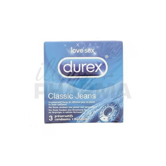 Durex Preservatif Jeans 12
