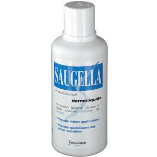 Saugella Dermofolique 250ml