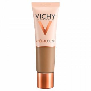 Vichy MinéralBlend Fond de teint hydratant - 30ml - 18 copper
