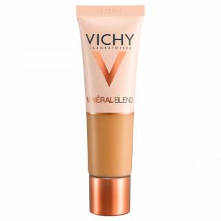 Vichy MinéralBlend Fond de teint hydratant - 30ml - 15 terra