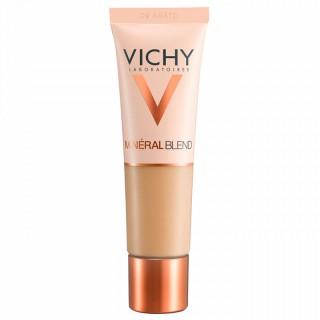 Vichy MinéralBlend Fond de teint hydratant - 30ml - 09 agate