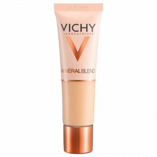 Vichy MinéralBlend Fond de teint hydratant - 30ml - 06 ocher