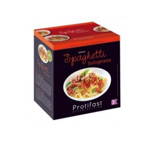PROTIFAST Pasta torsadées natures Tutti Proti 150g
