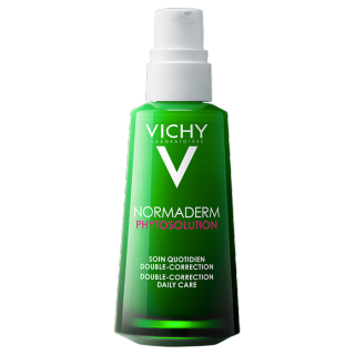 Vichy Normaderm Phytosolution soin double correction - 50ml