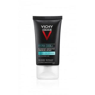 Vichy homme gel hydratant hydracool+ - 50ml