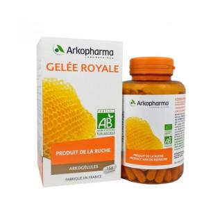 Arkogélules gelée royale Bio - 45 gélules