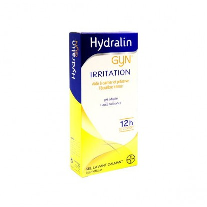 Hydralin Gyn anti-irritations 200ml
