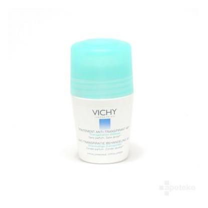 Vichy Déo anit transpirant bille 50ml