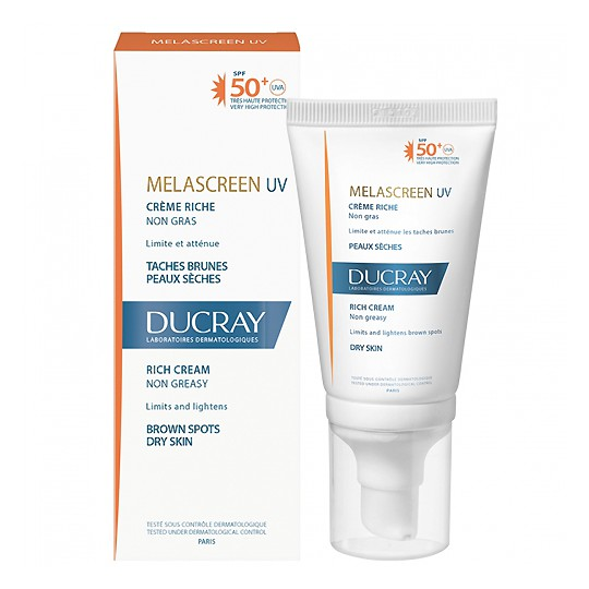DUCRAY Melascreen creme riche 40ml
