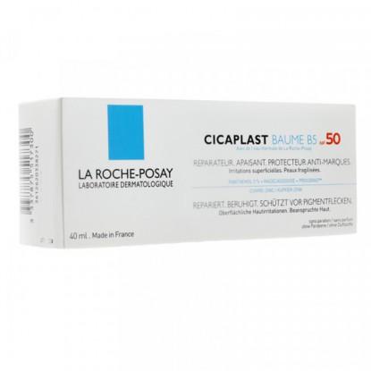 LRP Cicaplast Baume B5 spf 50 - 100ml