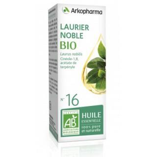 Arkopharma Huile essentielle Laurier noble bio