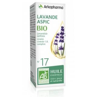 Arkopharma Huile essentielle Lavande aspic bio