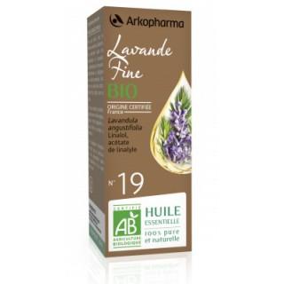 Arkopharma Huile essentielle Lavande fine bio