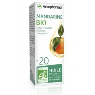 Arkopharma Huile essentielle Mandarinebio