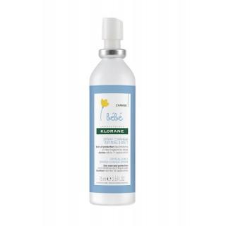 Klorane bébé Spray pour le change Eryteal - 75ml
