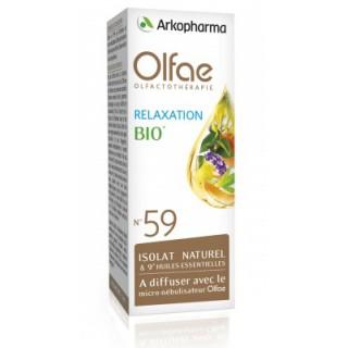 Arkopharma Huile Spray Relaxation bio