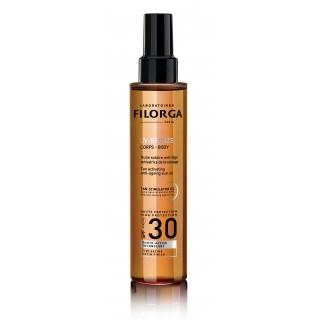 Filorga UV-bronze huile corps spf 30 - 150ml