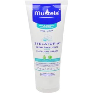 Mustela Stelatopia Emollient cream 300 ml