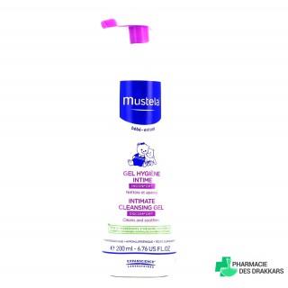 Mustela gel hygiène intime 200ml