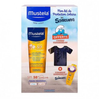 Mustela Mon kit protection solaire 2017