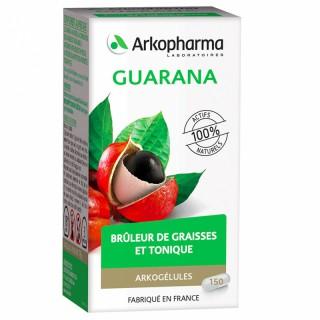 Arkogélules Guarana - 150 gélules