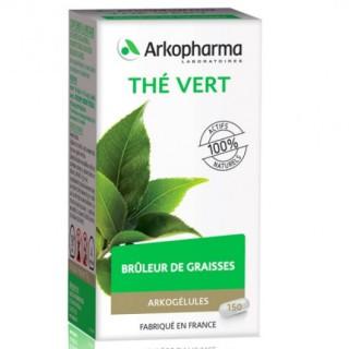 Arkogélules Thé vert - 150 gélules