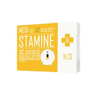 Mediprix Stamine N.13