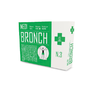 Mediprix Bronch N.3