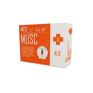 Mediprix Musc N.8