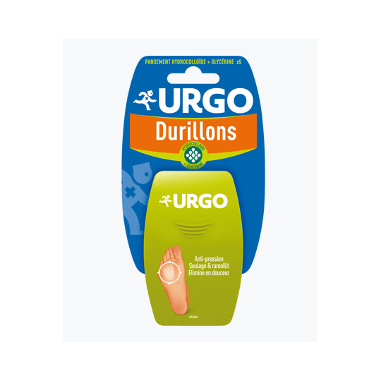 Urgo Durillons