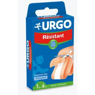 Urgo resistant tape 1x6cm