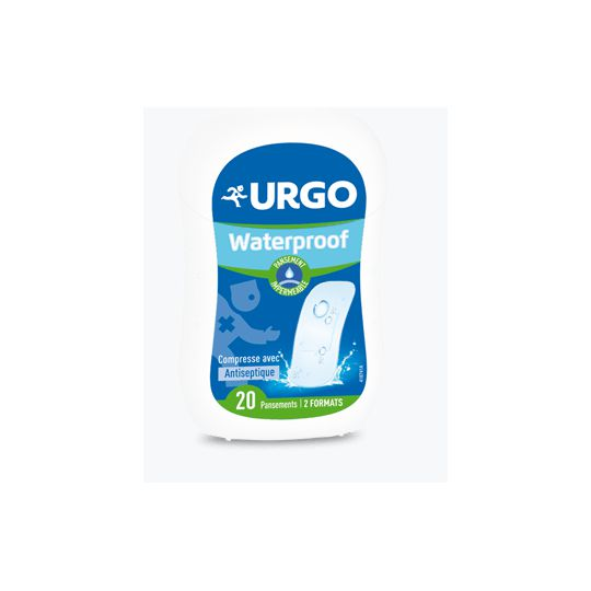 Urgo waterproof bte20