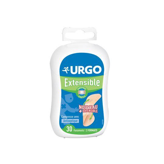 Urgo extensible bte 30