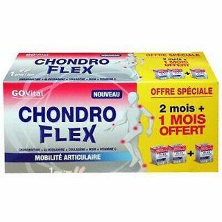 Go Vital Chondroflex 60 cp